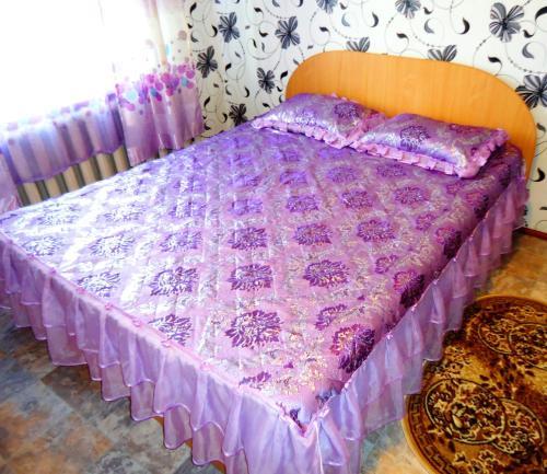 HotelApartment on Ostrovskogo 52