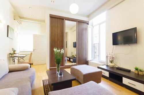 City Break Apartments Chic and Luxury - Belgrade