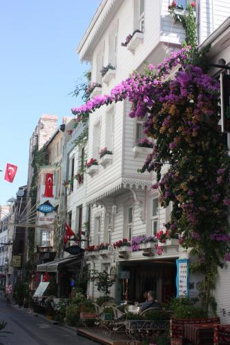 Istanbul Romantic Mansion