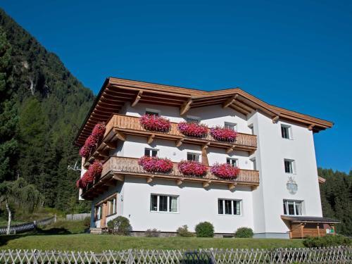 Appartements Schmalzerhof - Apartment - Sankt Sigmund im Sellrain