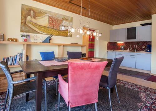Apartment Fichtenweg 27 Winterberg
