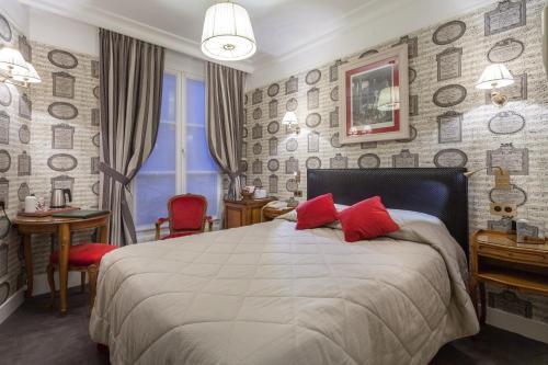 Grand Hôtel de L'Univers Saint-Germain photo 24
