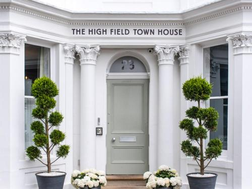 . The High Field Town House