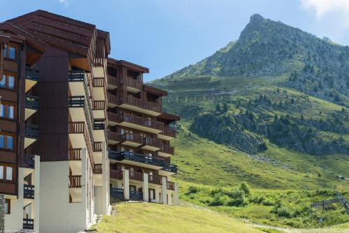 Résidence Pierre & Vacances Les Gémeaux - Hôtel - La Plagne-Tarentaise