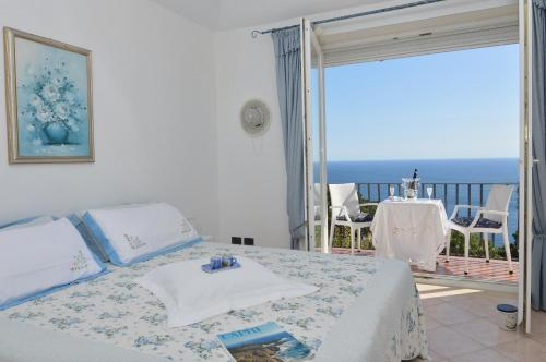 . Capri Luxury Sea View Villa