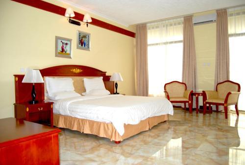 Morena Hotel camera foto