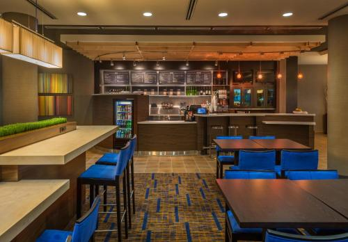Hotel Courtyard By Marriott Reno Downtown/riverfront thumb-2