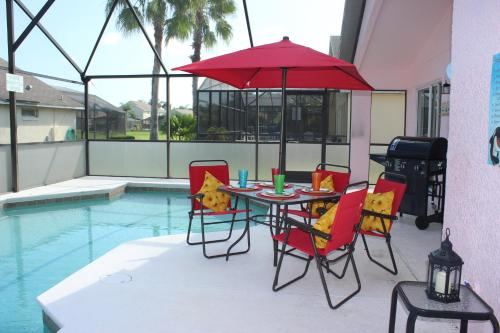 ACO - Lake Berkley Resort (1520) - Kissimmee, FL 34746