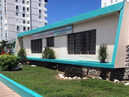 Borinquen Beach Inn In Pr