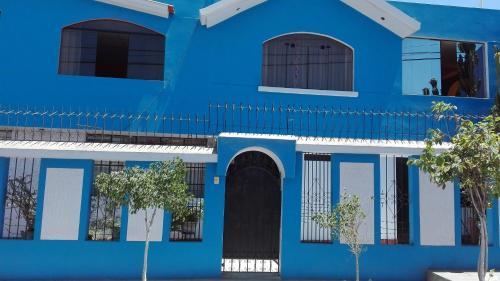 Hotel Ramirez House