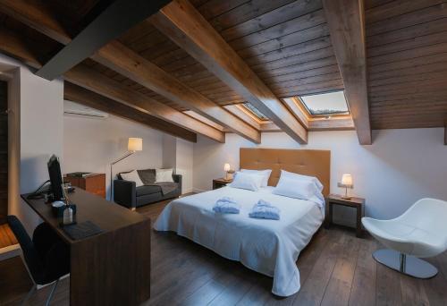 Suite Junior Superior Bonansa Country Hotel 4