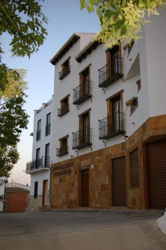 Accommodation in Montejicar