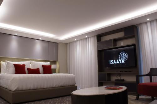 Foto - Isaaya Hotel Boutique by WTC