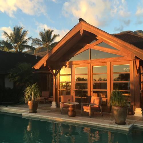 Hooilo House - Bed And Breakfast - Adults Only - Lahaina, HI 96761