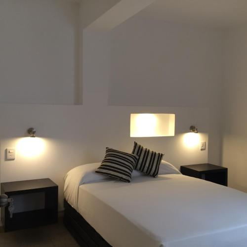 HotelSuites 201