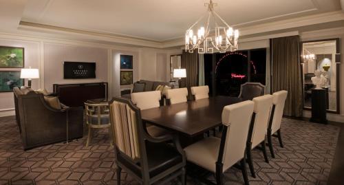 Augustus Premium Suite