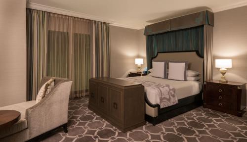 3570 South Las Vegas Boulevard, Las Vegas, NV 89109, United States.