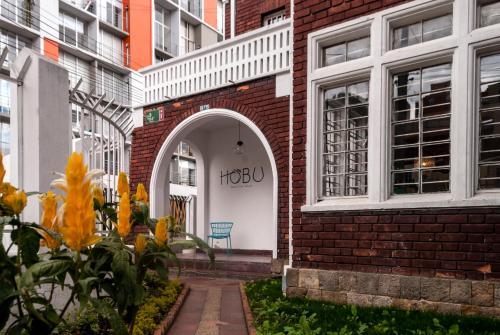 Hotel Hobu Hostel