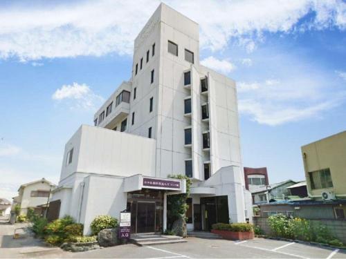 新居濱山丘王子酒店 Hotel Niihama Hills Prince House