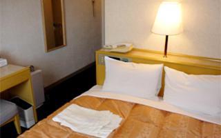 Hotel Crown Hills Yuki