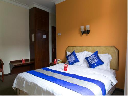 OYO 236 B Hotel