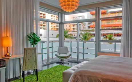 Prime Hotel Miami a Miami Beach