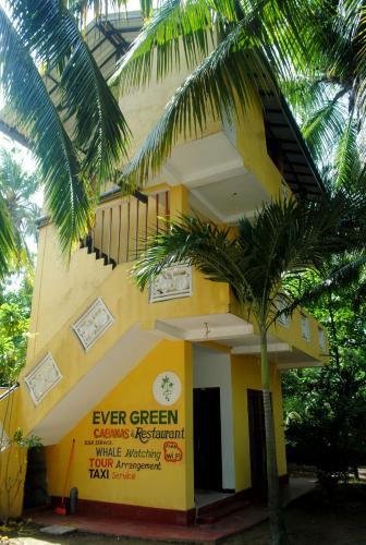 Ever Green Mirissa