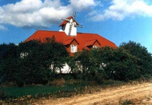 Hotel garni Zur Mühle (B&B)