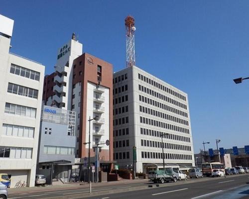 Hotel Fukushima Hills - Fukushima