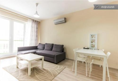 Istanbul Ecorental House odalar