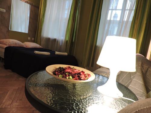 HotelSabot Apartments