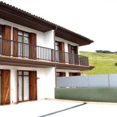 . Apartamentos Turisticos Talaimendi