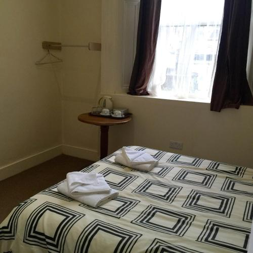 Central London Budget Hotel - Photo 8 of 66
