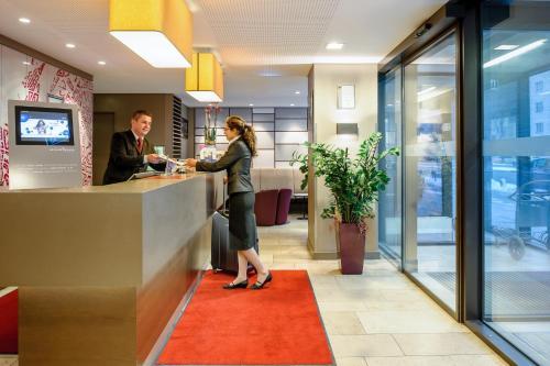 Mercure Hotel München-Schwabing photo 7