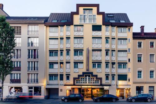 Mercure Hotel München-Schwabing photo 8