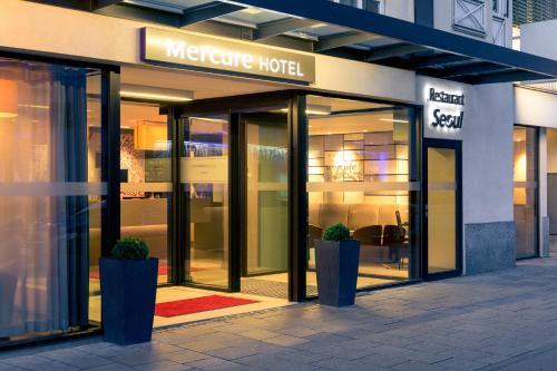Mercure Hotel München-Schwabing photo 9