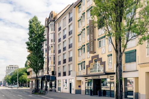 Mercure Hotel München-Schwabing photo 35