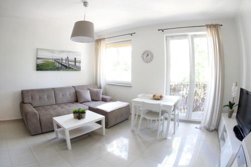 . Apartament Barlinek