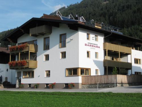 Appartements Barbara Westendorf