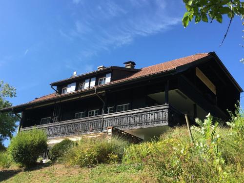 . Landhausvilla Strittberg 7
