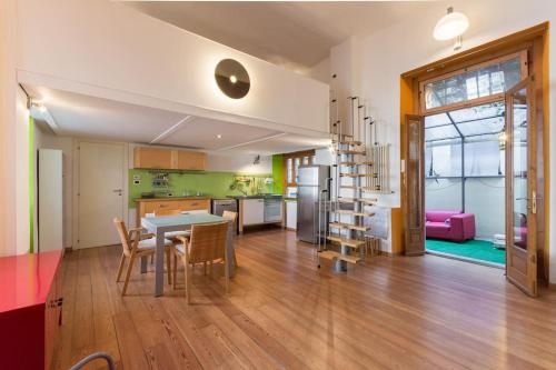 . Parma Apartment