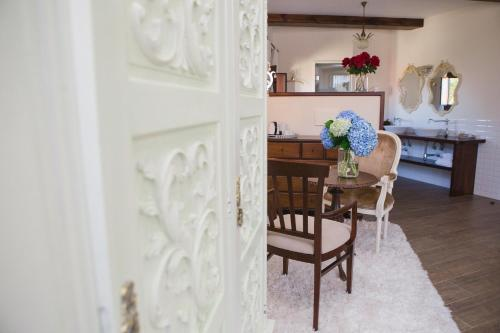 Suite Complejo Turístico Rural A TORRE DE LAXE 3