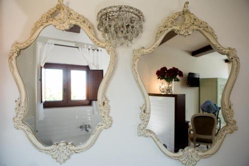 Suite Complejo Turístico Rural A TORRE DE LAXE 5