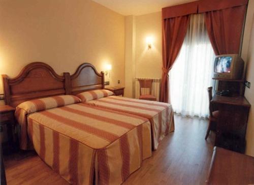 Hotel Cristina **** 16