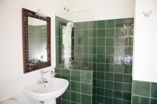 Standard Double or Twin Room Complejo Turístico Rural A TORRE DE LAXE 14