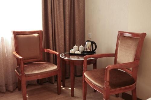 Kaifu Hotel