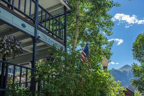 The Victorian Inn - Hotel - Telluride