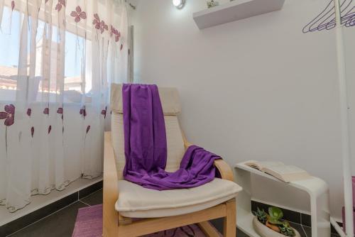 Apartment Luce Mala, Pension in Zadar