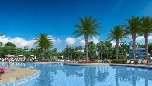 Reunion Encore Club 10 Bedroom Villa - Kissimmee, FL 34747