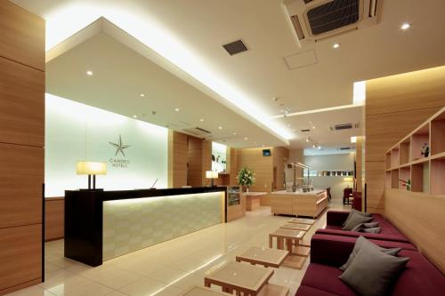 . Candeo Hotels Shizuoka Shimada